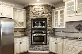 Kitchen Oven Cabinets Kitchen Corner Cabinet With Oven Modern Kitchen Furniture Photos