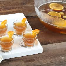 punch recipes for thanksgiving rabbit punch recipe epicurious com