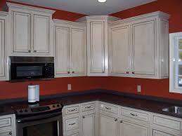 Kitchen Furniture Design Ideas Glazing Kitchen Cabinets