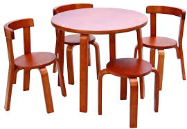 kids wooden table and chairs set wooden children table and chair medium size of table and chair set