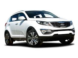 kia sportage base sport utility 4 door small suv gas saver 4x4