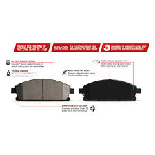 nissan altima 2016 brake pads powerstop 16 905 z16 evolution clean ride ceramic rear disc