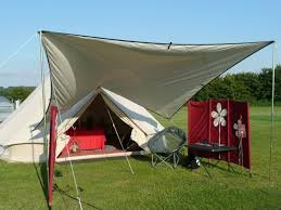 Camping Tent Awning 18 Best Camping Images On Pinterest Bell Tent Glamping And