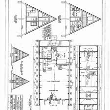 small cabins floor plans small cabin floor plans with loft inspirational a frame inexpensive