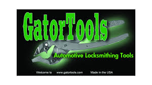 gator tools company and product info from locksmith ledger