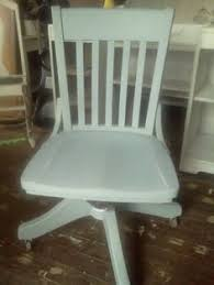 Shabby Chic Desk Chairs by Shabby Chic White Desk Chair Vintage Office Cottage Hi Gloss