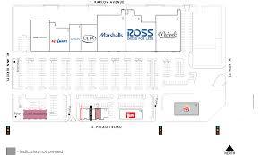 100 fairview mall floor plan irc retail centers sm
