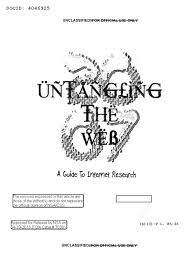 jm lexus internet manager untangling the web a guide to internet research web 2 0 web