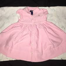63 ralph other ralph baby dress from