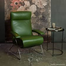 demi recliner chair by lafer modern recliners cressina