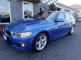 pre owned 2014 bmw 328i xdrive m sport wagon nav station wagon in