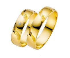 alliance en or vente de en or jaune 18 cts dans la boutique 1001 carats