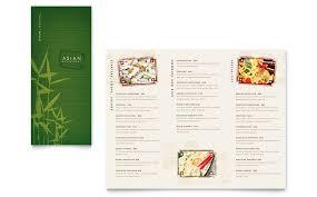 10 best images of restaurant flyer template word restaurant