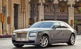 roll royce milano royce ghost