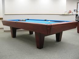 Diamond Pool Table Is Brunswick The Top Pool Table Brand