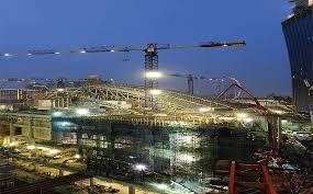 The KTC Group Construction & Civil Engineering