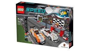 porsche lego porsche 911 rsr 911 gt3 r hybrid and 918 spyder will be available