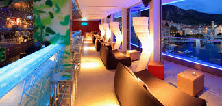 Top Bar Adriana Hvar Spa Hotel Top Lounge Bar Suncani Hvar Hotels Croatia