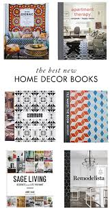 Best Decor Books of 2014 2015 – Blog Cotton & Flax