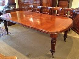 MAHOGANY DINING TABLE Antiques Atlas - Mahogany kitchen table
