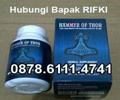 apotik penjual hammer of thor di bali hammer of thor asli di