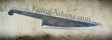 Kitchen Devils Knives Ah4376 Medieval Kitchen Knife 7 95