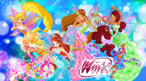 winx club season 5 harmonix song english