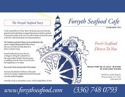 The Absolute Best Cheap Seafood by Forsyth Seafood Market U0026 Cafe Seafood Restaurant Fish Market