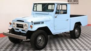 icon land cruiser 1964 toyota land cruiser classics for sale classics on autotrader