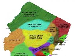 map of nj has westfield created most outrageous n j map teaneck