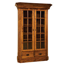 Classic Bookcase Amish Bookcases Amish Furniture Shipshewana Furniture Co