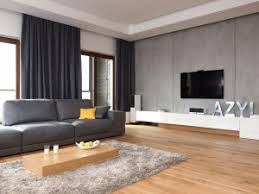Gray And Beige Living Room by Living Room Design Ideas Decorating And Remodeling 2017