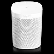 one the smart speaker for music lovers sonos