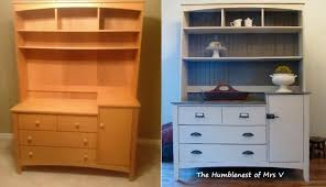Dresser Changing Tables by The Humblenest Of Mrs V I U0027m Baaaacccck Changing Table To