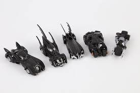 2017 2015 dark knight batman tumbler metal batmobile
