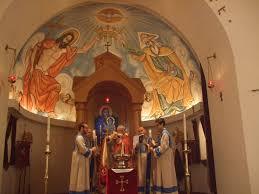 thanksgiving in church saint stepanos armenian apostolic church of elberon in new jersey