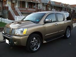 nissan armada top speed desmond73 2004 nissan armada specs photos modification info at