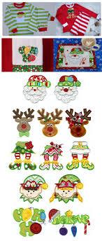 christmas applique machine applique embroidery christmas applique here comes santa