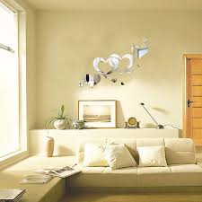 compare prices on silver wall heart online shopping buy low price