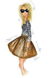 134 best картинки с девушками images on pinterest draw fashion