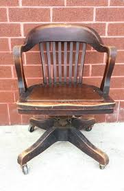 wood desk chair with wheels wooden desk furniture furniture design