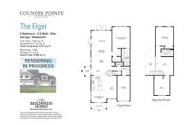 country pointe meadows beechwood homes