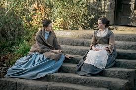 Seeking Season 3 Review Outlander Season 3 Episode 8 The Secret Revealed The New York