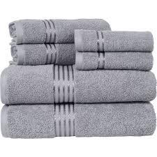 alcott hill hotel 6 towel set reviews wayfair