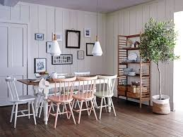 create a casual country dining room scheme good homes magazine