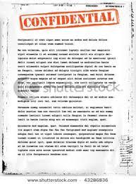 top secret report template exles of branding adgie s animation