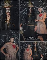 witch doctor and voodoo doll costume voodoo couples costumes halloween pinterest halloween