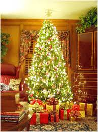 decorating ideas beautiful christmas decorated homes top beautiful