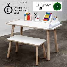 Kids Adjustable Desk by Pure Position Growing Table Table Hpl