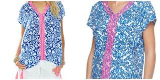 Swell Lilly Pulitzer by Sunday Dupes U0026 Steals Classically Christe